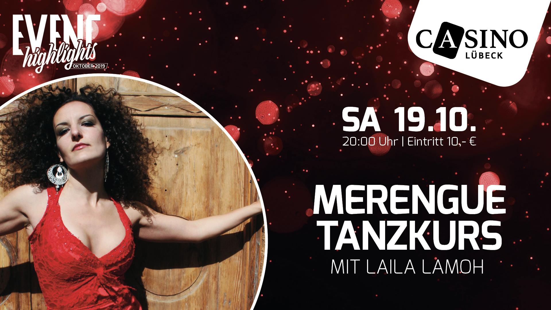 Tanzkurs Lübeck