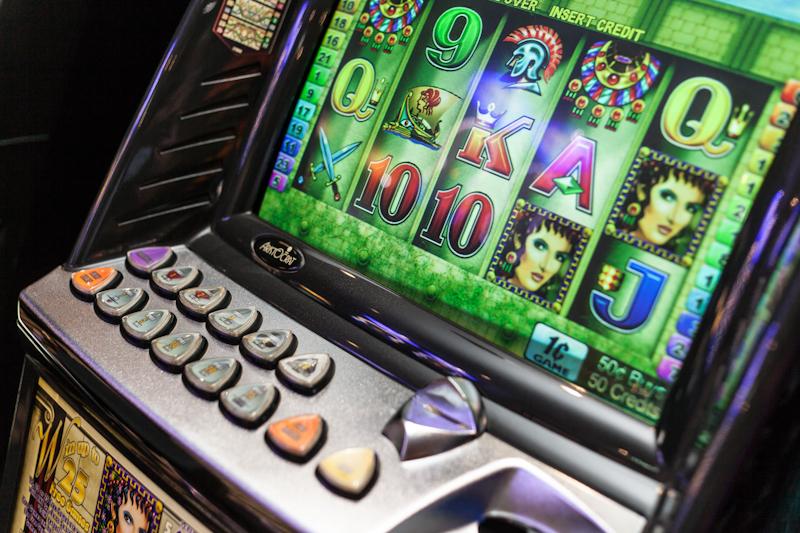 casino lübeck jobs